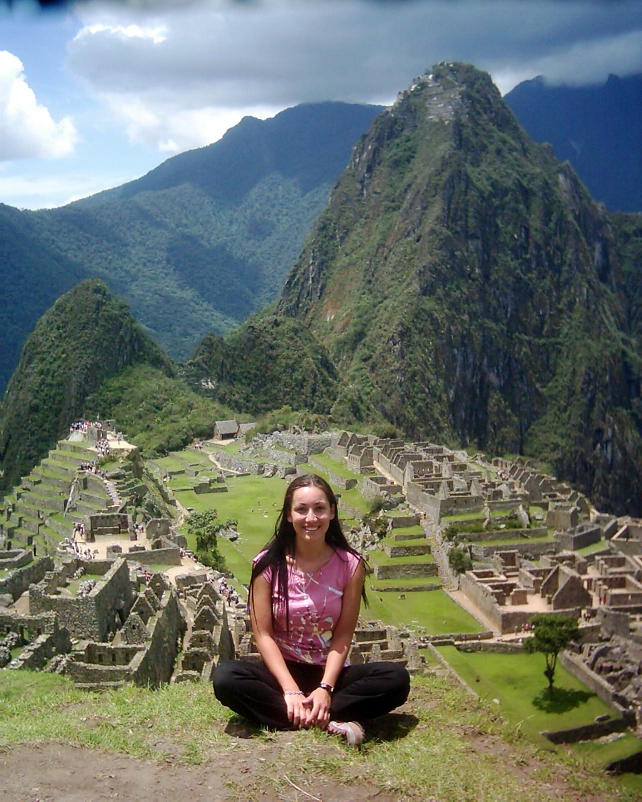 Inkaların İzinde – Peru