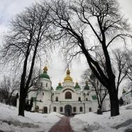 """48 Saatte """"Kız kıza"""" Kiev"""