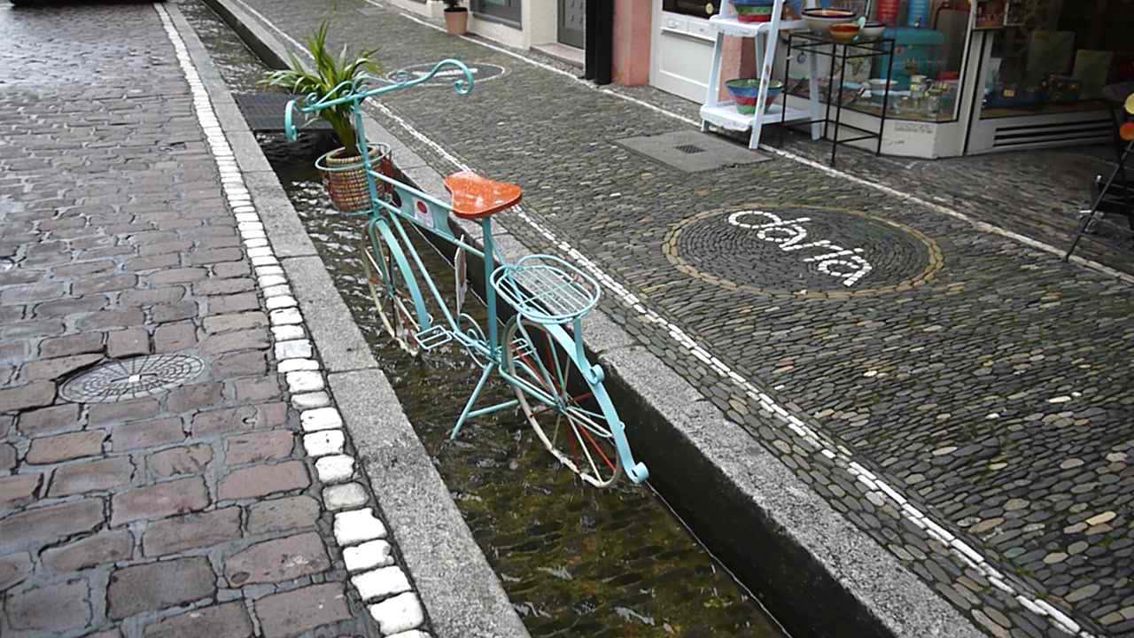 Freiburg Kanalları
