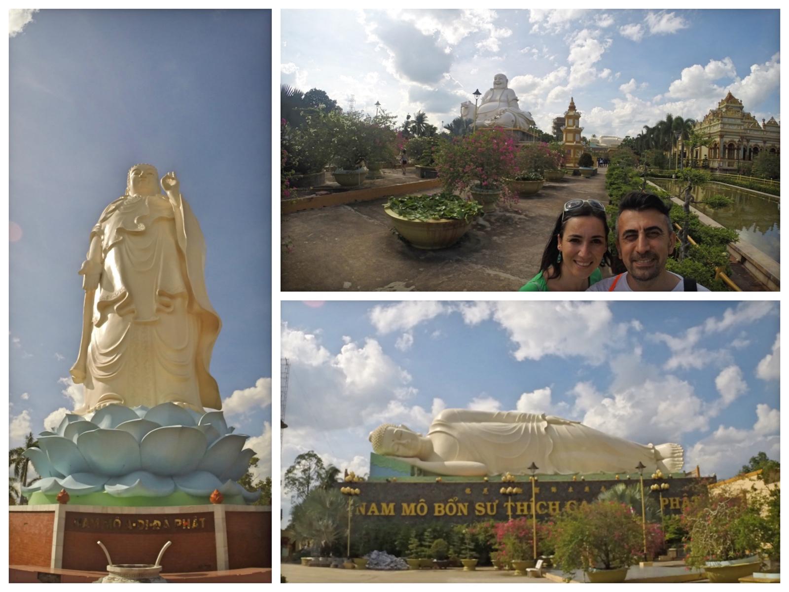 Vin Chen Dreng Pagoda